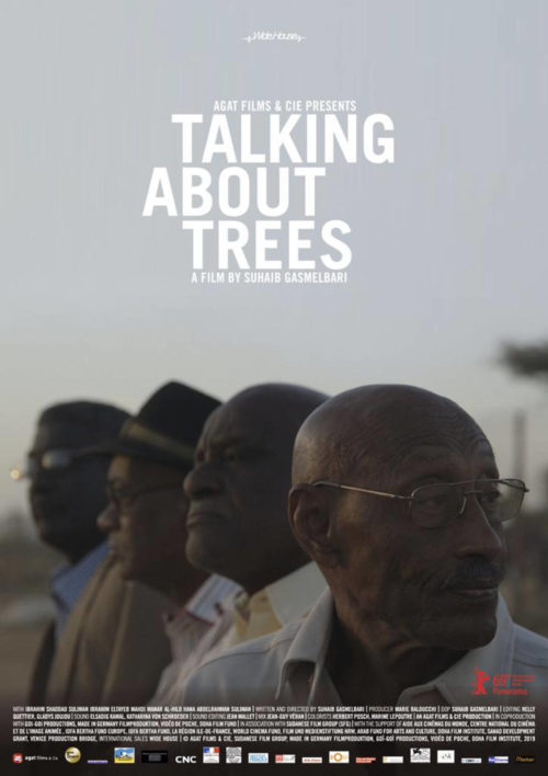 Talking About Trees (VOst)
